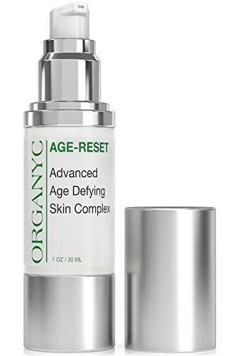 Organys Anti-Aging Powerhouse Moisturizer With Vitamin C Improves The Appearance Of Wrinkles Fine Lines Firmness And Skin Elasticity Gives A Brighter Glowing Face. Anti-Wrinkle - Color Warm Skin For Tones Best