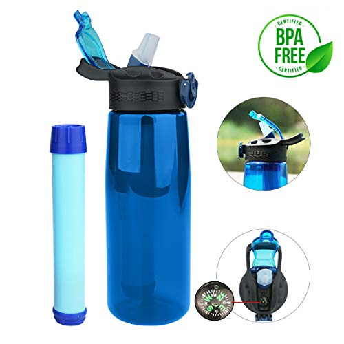 ca3155cf571e Water Purification Bottle - Trainers4Me