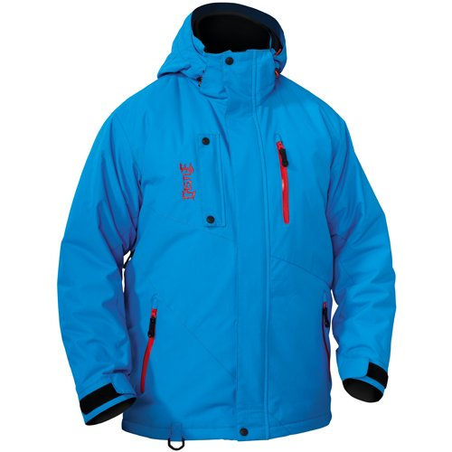 Mens Snowmobile Jackets - 4