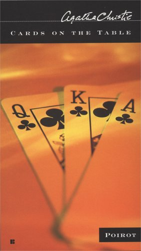 Cards on the Table (A Hercule Poirot Mystery)