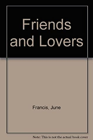 book cover of Friends and Lovers