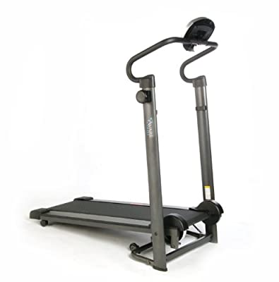 Avari Magnetic Treadmill