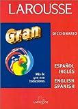 Gran Diccionario (Spanish Edition)