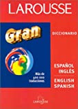 Gran Diccionario English-Spanish - Espanol-Ingles, Distribooks Inc. Staff, 970607371X