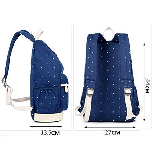 Siawasey Gudetama Lazy Egg Backpack Cartoon Laptop Daypack Shoulder School Bag (B2)