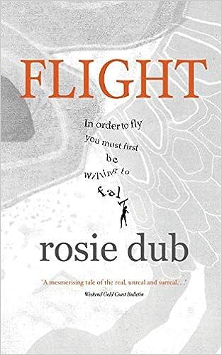 Amazon com: Flight (Unity) (Volume 1) (9780648122715): Rosie
