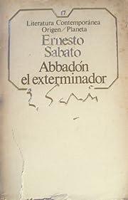 Abbadon el exterminador (Literatura…