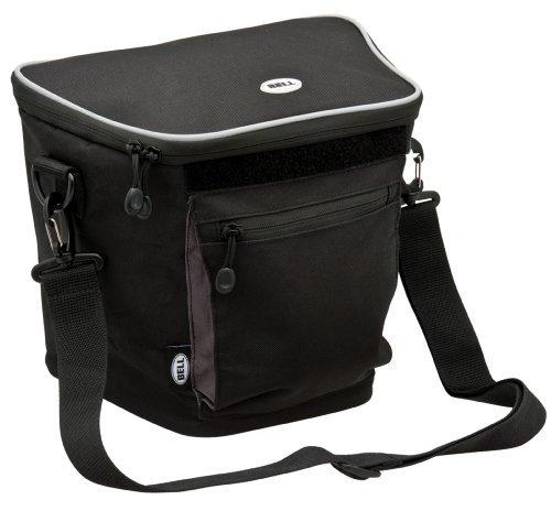 Bell Stowaway 500 Shopping Handlebar Bag by