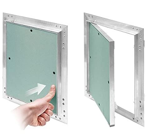 Secret access panel jib door150 x 200mm100% ready to apply  sc 1 st  Amazon.com & Amazon.com: Secret access panel jib door150 x 200mm100% ready ...