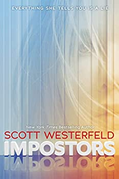 Impostors by Scott Westerfeld science fiction and fantasy book and audiobook reviews