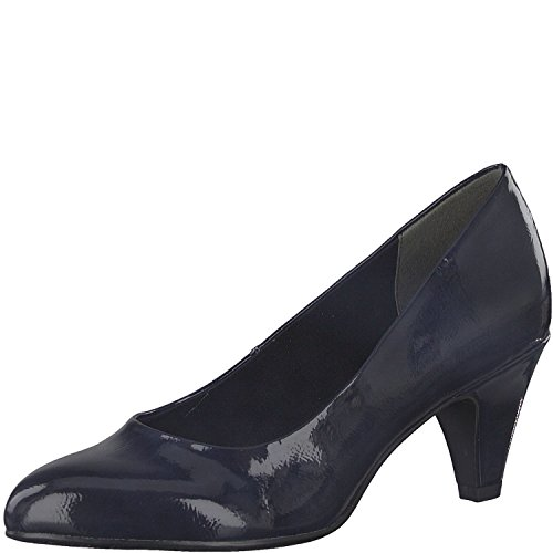 Pumps 22416 Damen 21 Blau Tamaris qwxn1tS5p1