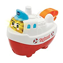 Vtech Toot Toot Splash Tugboat (Dispatched From UK)