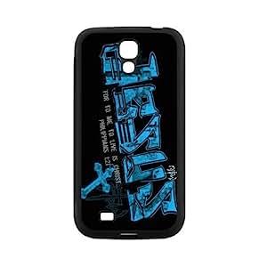 lintao diy Custom Jesus Back Cover Case for SamSung Galaxy S4 I9500 JNS4-123