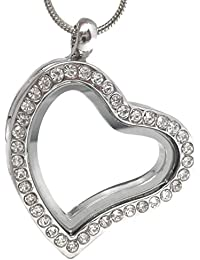 Sister Memory Charm Necklace (18