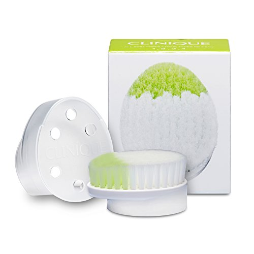 Clinique Unisex Sonic System Purifying Cleansing Brush Head, All Skin (Purifying Cleansing Lotion)