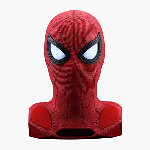 (TKDS Marvel Spider-Man Homecoming 1:1 Camino Bluetooth Wireless)