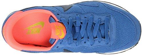 Nike AIR PEGASUS 83 - Zapatillas para mujer Azul 403