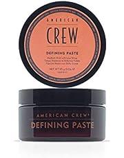 American Crew Defining pasta stylingpasta, per stuk verpakt (1 x 85 g)