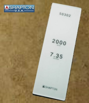 Shapton Glass stone 2000 HR ()