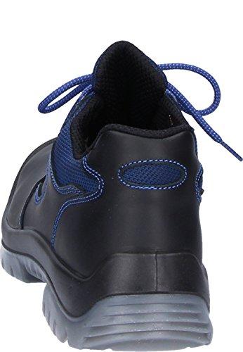 negro negro para mujer CanadianLine de Calzado protección TwHggYqF