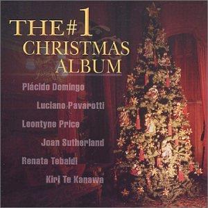 - #1 Christmas Album