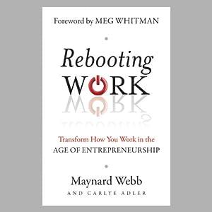 Rebooting Work Audiobook