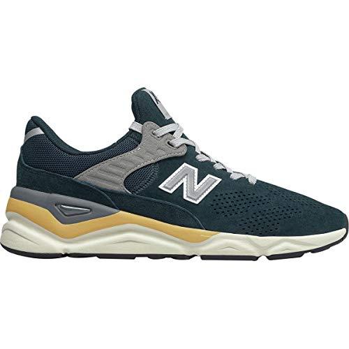 90 galaxy X ochre Sneakers Balance New Nera Blu BwUvpCqnx