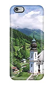 Randall A. Stewart's Shop Lovers Gifts Tpu Case Cover Compatible For Iphone 6 Plus/ Hot Case/ Maria Gern Church Germany 5162181K64462613