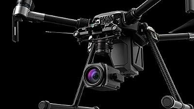 DJI Matrice 200 Quadcopter Drone