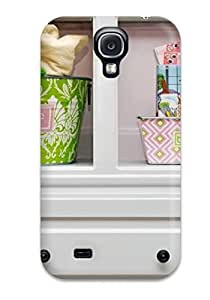 Timothy Buck Balls's Shop New Style 8260794K21972943 Galaxy Cover Case - (compatible With Galaxy S4)