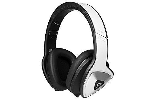 Monster DNA Pro 2.0 Over Ear Headphone - White Tuxedo