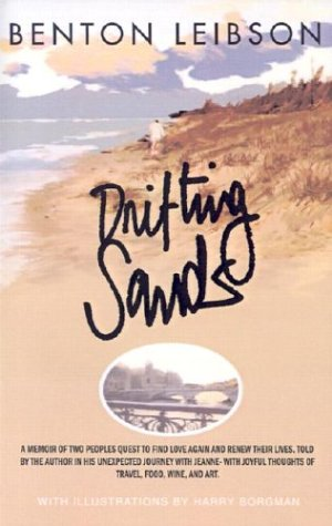 Download Drifting Sands: A Memoir of Two People's Quest to Find Love pdf