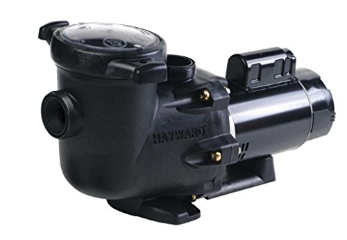 Hayward SP3205x7 0.75 HP Pool Pump, TriStar ()