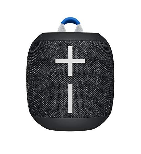 Ultimate Ears® Wonderboom 2 Draagbare Bluetooth Luidspreker, 360° Geluid, Waterdicht, Stofdicht, Schokbestendig, 13u…