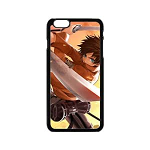 Attack on Titan Cell Phone Case for Iphone 6