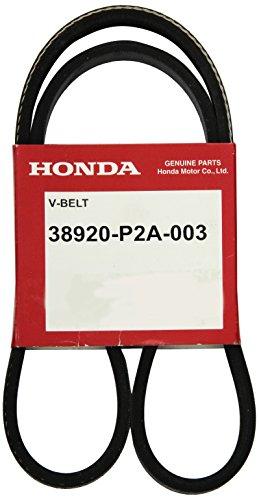 Genuine Honda 38920-P2A-013 A/C Compressor Belt