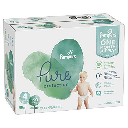 Top 10 recommendation compostable diapers size 6 for 2020