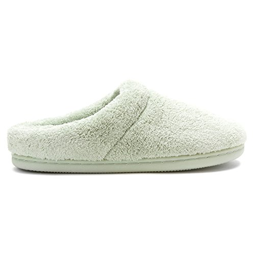 Women's Tempur Green Light Windsock Slippers Pedic Bxaaw4q8