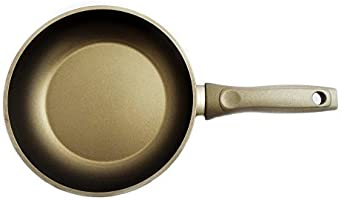 Gold 10 Excelife PTEP2660 10,made in Italy Flonal Palladium Terrae Frypan
