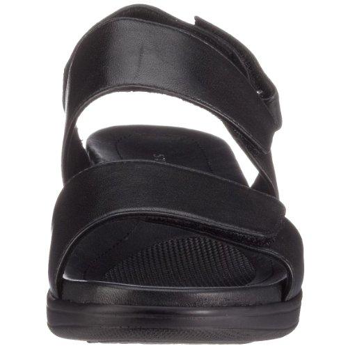 Sandalias y chanclas para mujer, color Negro , marca STONEFLY, modelo Sandalias Y Chanclas Para Mujer STONEFLY AQUA II 7 GOAT Negro Negro