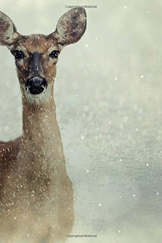Download Deer Notebook: 150 lined pages, softcover, 6 x 9 pdf