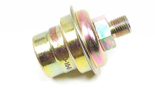 Rostra 51-0054-00-00 Brown Stripe Screw-In Type Adjustable Vacuum Modulator