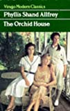 Front cover for the book Orchid House (VMC) by Phyllis Shand Allfrey