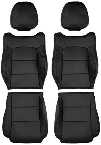 Price comparison product image Spiegel Spiegel seat cover Suzuki Cappuccino EA11R EA21R Black