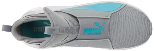 Femme Chaussures Fitness De Noir Quarry Atoll Core blue Puma Fierce qnaHwxTHU