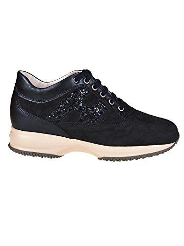 Blu Hogan HXW00N0S361IG40QA5 Sneakers Donna Interactive qqpUfRnw1