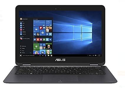 ASUS Zenbook Flip 2-in-1 Touchscreen Laptop