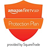 2-Year Protection Plan for Amazon Fire TV Gaming Edition (2015 release) (delivered via e-mail)
