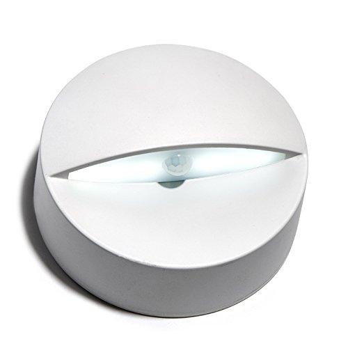 Smart Led Motion Sensor Night Light Emergency Wall Light for Baby Sleeping Home Bedroom Toilet Bathroom Kitchen Lights
