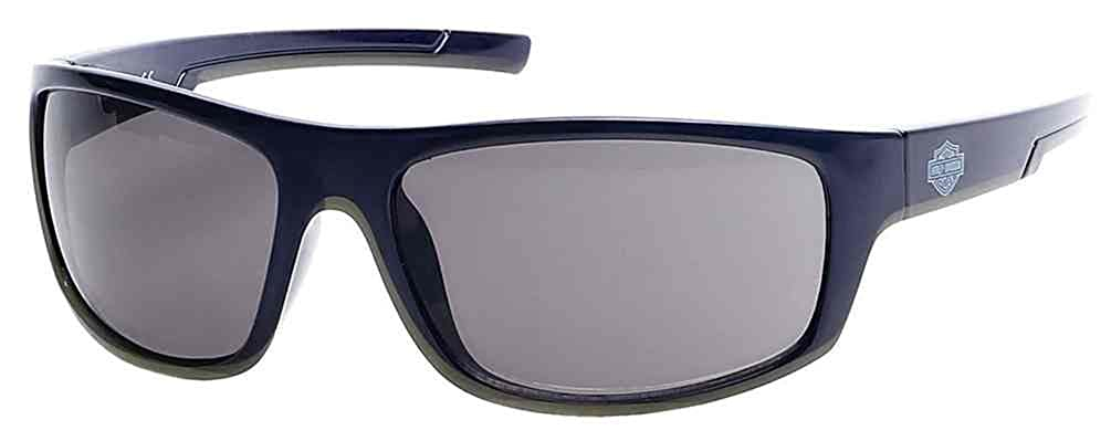 780367f9de4 Harley-Davidson Men s Rectangle Acrylic Sunglasses